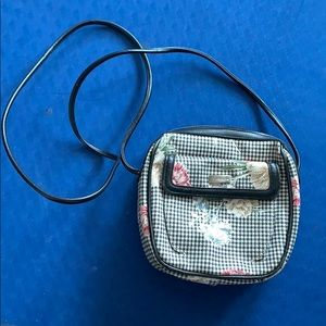Vintage Liz Claiborne cross body